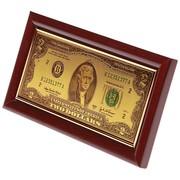 Продам два доллара на подарок и женщинам счастье и удачу в определенны